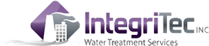 Contact Integritec Inc | 800-971-9318 | Water Treatment Service & Management